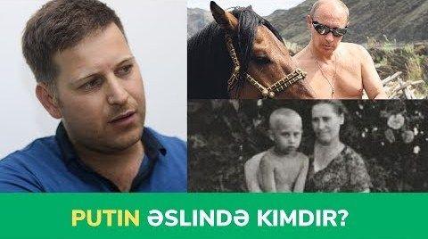6 ildir dünyanın ən güclü adamı seçilir  - Putin əslində kimdir?