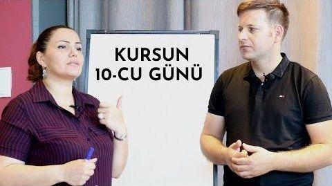10 günə ingiliscə danışmağı öyrəndim - İNGİLİSCƏ DANIŞIQ DƏRSLƏRİ