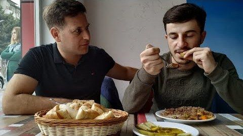 Sürətli yemək sizi məhvə aparır - Baxın