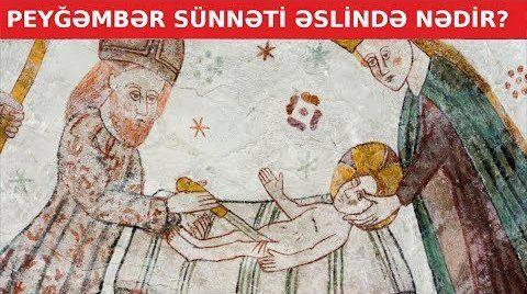 İnsanların əsrlərlə aldadıldığı Peyğəmbər sünnəti əslində nədir?