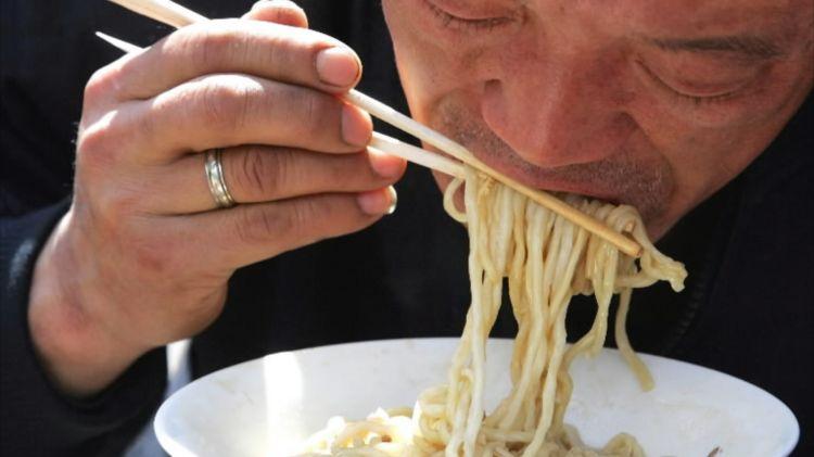 Çinliler ve Japonlar Niçin Çatal Kullanmıyor?