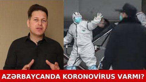 TƏCİLİ - Coronavirus sürətlə yayılır - 20 milyon insana evdən çıxmaq qadağası qoyuldu