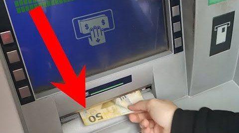 DİQQƏT! Kart olmadan bankomatdan pul çəkə bilərsiz