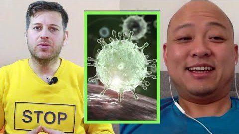 Koronovirusa tutulan həkim görün nələr dedi - BİLMƏDİYİNİZ GERÇƏKLƏR