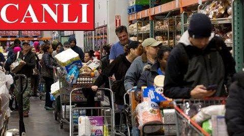 SON DƏQİQƏ - Camaat təşviş içində - Panikadan necə qurtulmalı?