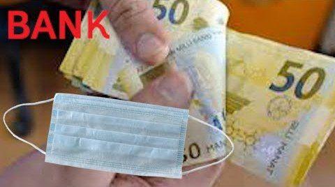 Bankda pulu olanlar və dollar dəyişmək istəyənlər MÜTLƏQ BAXSIN - Koronovirusa görə...