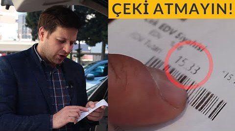 DİQQƏT - pullar geri qaytarılır! - 100 manatlıq alış-verişdən nə qədər geri aldım?