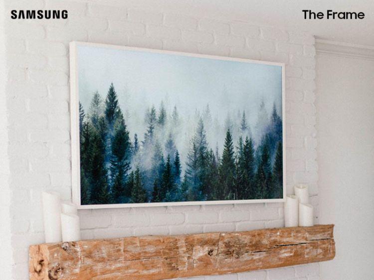 Samsung The Frame - həyat tərzinizə uyğun televizor