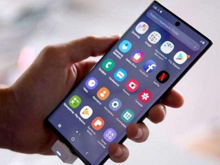 Samsung yeni qacetlərin təqdimatını məsafədən keçirə bilər