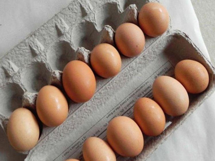 Mütəxəssislərdən yumurta ilə bağlı XƏBƏRDARLIQ