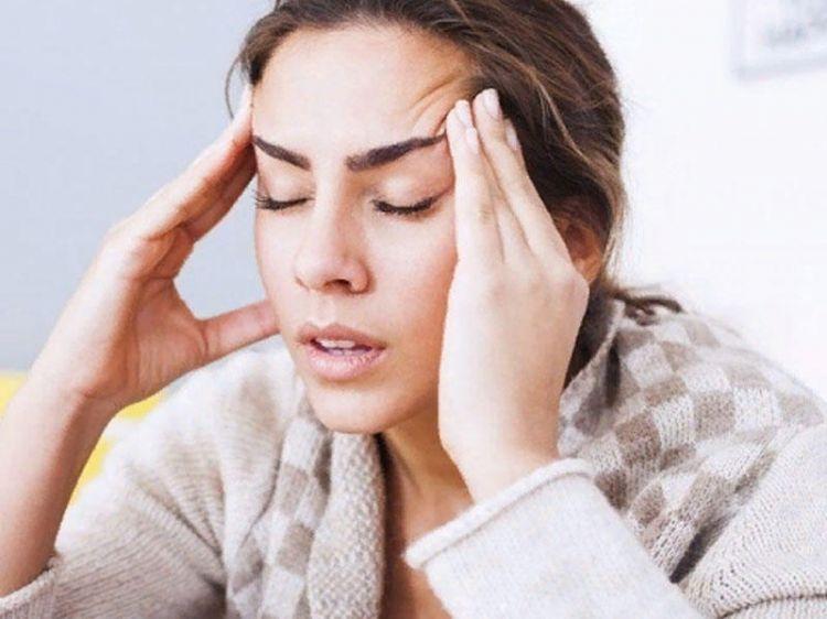 Baş ağrısını dərhal yox edən möcüzəvi üsul