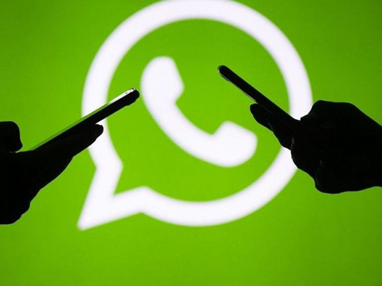 """""""WhatsApp"""" messenceri eyni vaxtda bir neçə qurğuda istifadə ediləcək"""