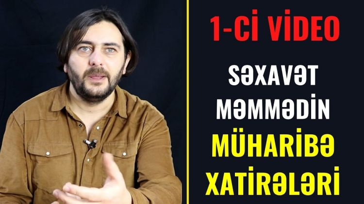 Dedilər ki, Tərtərin məscidinə 72 şəhid gətirilib  - 44 günlük müharibə