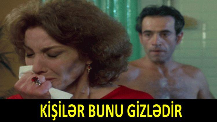 Kişilər nəyi GİZLƏDİR  - Qadınlar baxsın!
