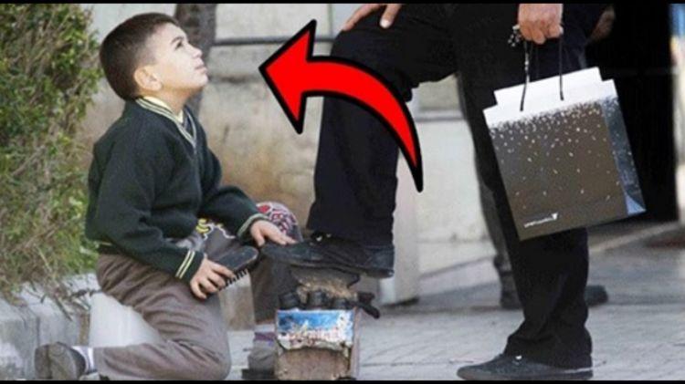 Uşaq vaxtı başmaqçı olan azərbaycanlı necə milyonçu oldu?