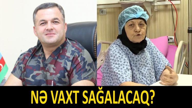 Möcüzəvi kök hüceyrə - Xəstə Tam Nə Vaxt Sağalır?